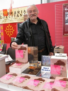 Salon du Livre @ Laroquebrou (15)   Vasles   Poitou-Charentes   France