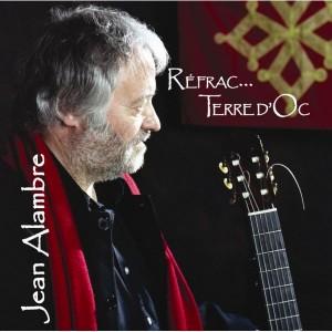 Jean Alambre - Réfrac... Terre d'Oc
