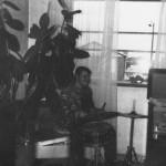 Aubervilliers - Printemps 1964