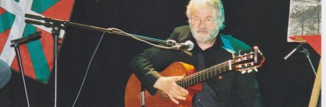 1er Festival Régional des Etangs – 2003