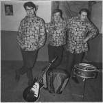 Treignac - Les Astéroïdes 1963-64
