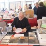 11e Fête du Livre d'Issoire - oct.2011