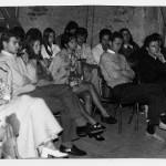 20 juin 1970 -  à Châteauponsac - Dans l'assistance