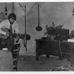 20 juin 1970 - concert à Châteauponsac (87)