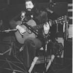 Aubusson - Hiver 1975-76