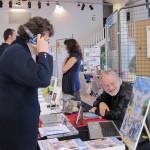 Fête du Livre d'Issoire  octobre 2009