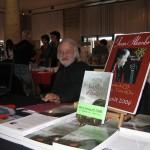 Fête du Livre d'Issoire octobre 2010