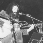 Fête du Pont de Grange - Brive la Gaillarde (Juillet 1975)