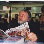 Foire du Livre de Brive 2003