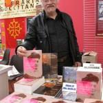 Lire à Limoges  - avril 2012
