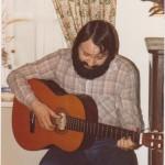 Plus de scène - En privé à Puy-d'Arnac (Août 1981)