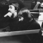 Rencontre artistique avec M. Ogeret - (Limoges 1976)