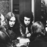 Rencontre avec M. Ogeret - (Limoges 1976)