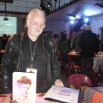 Salon de Saumur - mai 2012