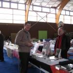 Salon de l'Arbre au Livre de Thénezay (79) - février 2009