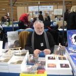 Salon du Livre de La Rochelle - décembre 2008
