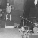 Théâtre de La Visitation (Limoges - février 1977)