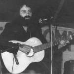 Uzerche - Eté 1976