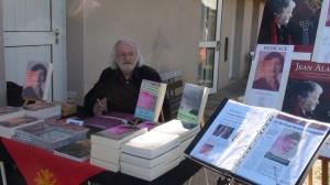 Journée du Livre de Chalvignac (15) @ Le Bourg de Chalvignac