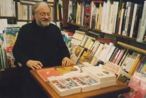 Causerie littéraire à la Médiathèque de Le Lonzac (19)