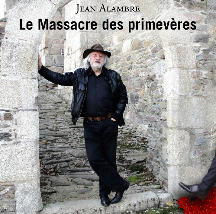 Couverture Massacre